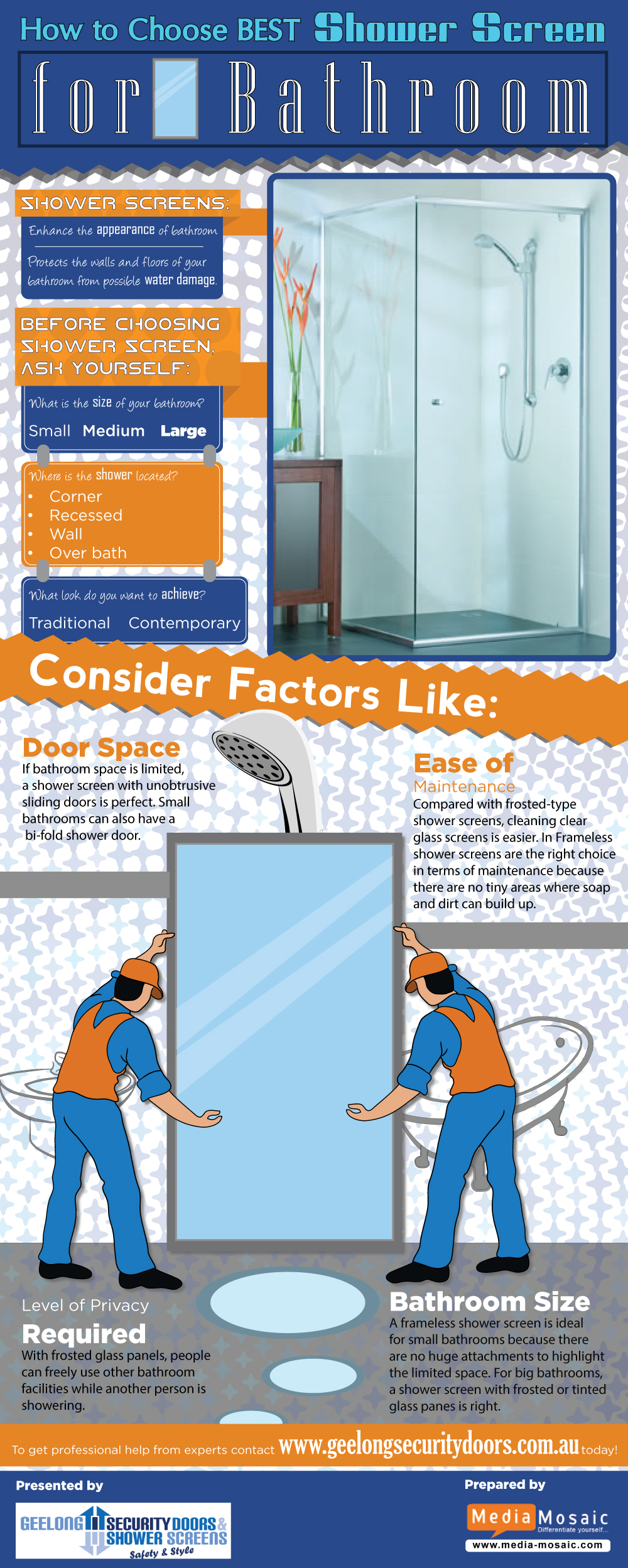 how-to-choose-best-shower-screen-for-bathroom